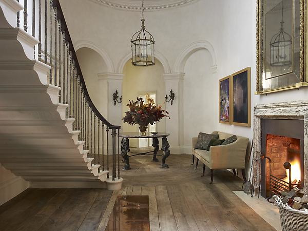 Stunning Entrance Hall Interior Design Ideas Gallery - Interior ...